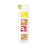 Hero Arts - Ink Cubes Pack - Jayne's Fall Colors