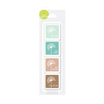Hero Arts - Ink Cubes Pack - Tami's Mint Chip