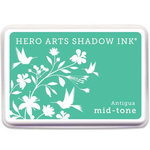 Hero Arts - Dye Ink Pad - Shadow Ink - Mid-Tone - Antiqua