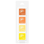 Hero Arts - Ink Cubes Pack - Morning Glory