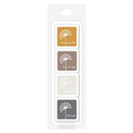 Hero Arts - Ink Cubes Pack - Earth Neutrals
