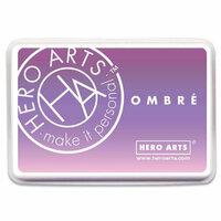 Hero Arts - Ombre Ink Pad - Hydrangea
