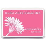 Hero Arts - Dye Ink Pad - Rose Madder