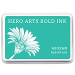 Hero Arts - Dye Ink Pad - Aegean
