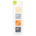 Hero Arts - Ink Cubes Pack - Layering - Koi