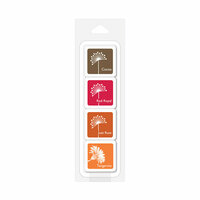Hero Arts - Ink Cubes Pack - Autumn Blessings Layering