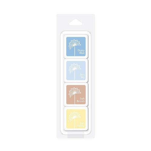 Hero Arts - Ink Cubes Pack - Layering - Rabbit