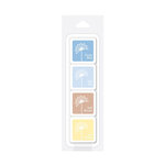 Hero Arts - Ink Cubes Pack - Layering - Rabbit