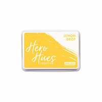 Hero Arts - Reactive Ink Pad - Lemon Drop