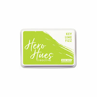 Hero Arts - Reactive Ink Pad - Key Lime Fizz