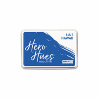 Hero Arts - Reactive Ink Pad - Blue Hawaii