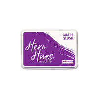 Hero Arts - Reactive Ink Pad - Grape Slush