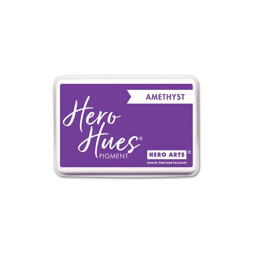 Hero Arts - Hero Hues - Pigment Ink Pad - Amethyst