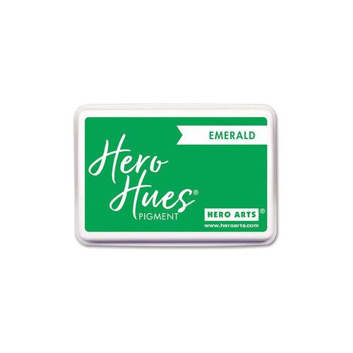 Hero Arts - Hero Hues - Pigment Ink Pad - Emerald