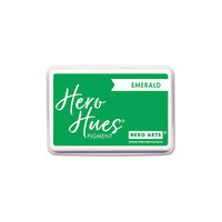 Hero Arts - Hero Hues - Pigment Ink Pad - Emerald