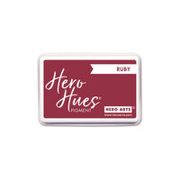 Hero Arts - Hero Hues - Pigment Ink Pad - Ruby