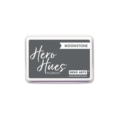 Hero Arts - Hero Hues - Pigment Ink Pad - Moonstone
