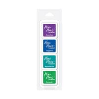 Hero Arts - Hero Hues - Ink Cubes Pack - Cool Pigment