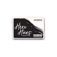 Hero Arts - Hero Hues - Reactive Ink Pad - Licorice