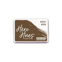 Hero Arts - Hero Hues - Reactive Ink Pad - Root Beer