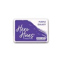 Hero Arts - Hero Hues - Reactive Ink Pad - Purple Galaxy