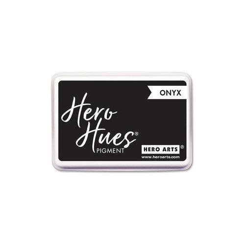 Hero Arts - Hero Hues - Pigment Pad - Onyx