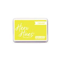 Hero Arts - Hero Hues - Pigment Pad - Canary
