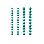 Hero Arts - Accents - Colored Gems - Teal