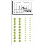 Hero Arts - Accent Pearls - Light Green