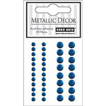 Hero Arts - Hero Hues - Bling - Metallic Decor - Blue