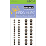Hero Arts - Hero Hues - Bling - Metallic Decor - Pewter