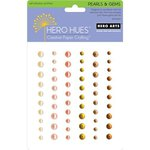Hero Arts - Mixed Accents - Gems and Pearls - Sunshine