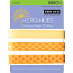 Hero Arts - Hero Hues - Ribbon - Sunshine