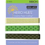 Hero Arts - Hero Hues - Ribbon - Foliage