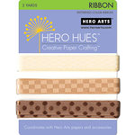 Hero Arts - Hero Hues - Ribbon - Earth