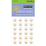 Hero Arts - Hero Hues Bling - Large Antique Pearls - 7mm