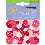 Hero Arts - Hero Hues - Mixed Buttons - Blush