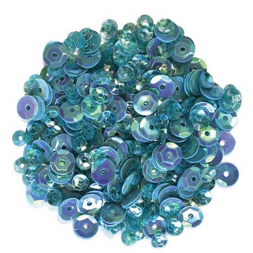Hero Arts Ocean Ombre Sequins