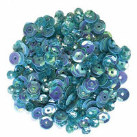 Hero Arts - Sequins - Ombre - Ocean