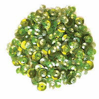 Hero Arts - Sequins - Ombre - Green