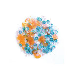 Hero Arts - Sequins - Seashore