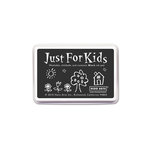 Hero Arts - Just For Kids - Washable Ink Pad - Black