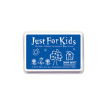 Hero Arts - Just For Kids - Washable Ink Pad - Blue