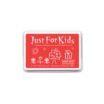 Hero Arts - Just For Kids - Washable Ink Pad - Red