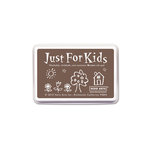 Hero Arts - Just For Kids - Washable Ink Pad - Brown