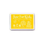 Hero Arts - Just For Kids - Washable Ink Pad - Yellow