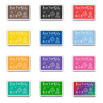 Hero Arts - Ink Pads - Just for Kids - Get Them All Bundle