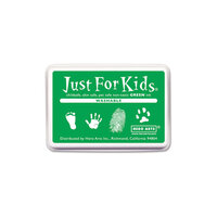 Hero Arts - Washable Ink Pad - Just For Kids - Green