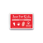 Hero Arts - Washable Ink Pad - Just For Kids - Red