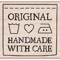 Hero Arts - Woodblock - Wood Mounted Stamps - Original Handmade with Care